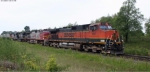 BNSF 997